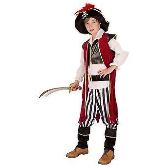 Kinderkostüme Piratenkostüm für Kinder