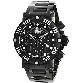Invicta Subaqua Nitro Black Label udskiftelige Watch 10046