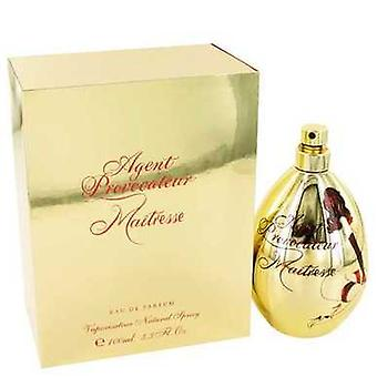 Agent Provocateur Maitresse By Agent Provocateur Eau De Parfum Spray 3.4 Oz (women) V728-435223