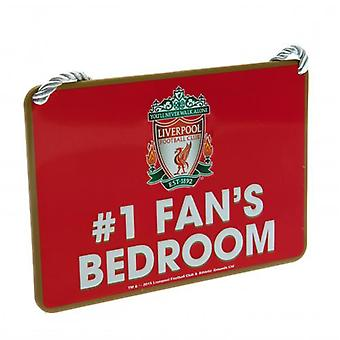 Liverpool soverom tegn No1 Fan