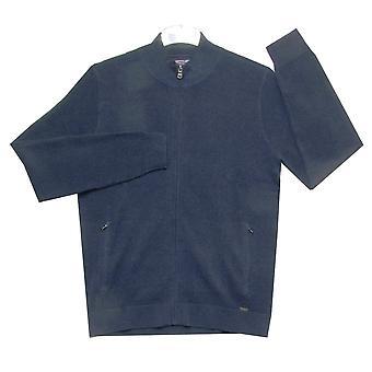 OLYMP Cardigan 5301 14 Blue