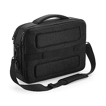 Quadra Pro-Tech Charge Messenger