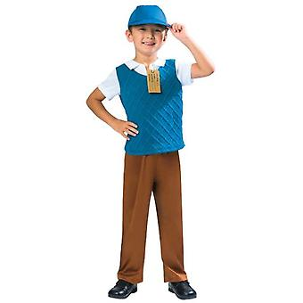 Amscan Costume Orphan for Children (Babies and Children , Costumes)