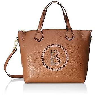 بوغنر 4190000178 حقيبة يد المرأة براون (البني (كونياك 703)) 15x28x39 سم (B x H x T)