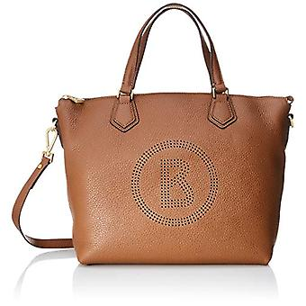 Bogner 4190000178 ruskea nainen käsi laukku (ruskea (Cognac 703)) 15x28x39 cm (B x k x T)