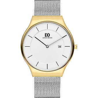 Danish Design - Wristwatch - Men - Lcngeland - Tidlgs - IQ65Q1259