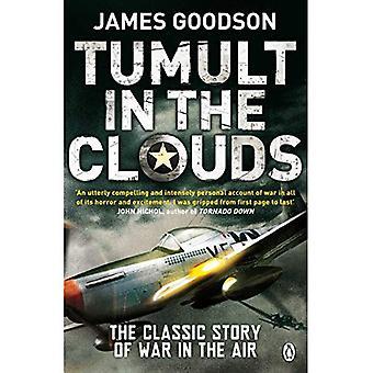 Tumult i skyerne (pingvin Verdenskrig samling)