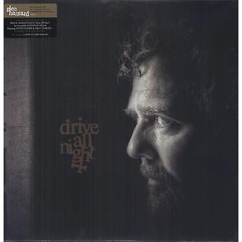 Glen Hansard - Drive All Night [Vinyl] USA import