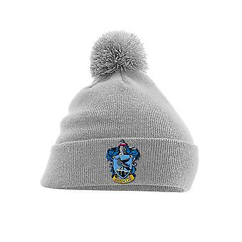 Harry Potter-Ravenclaw Crest Gorro