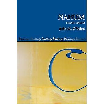 Nahum Second Edition by OBrien & Julia M.