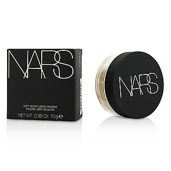 NARS Soft Velvet Loose Powder - #Beach (Deep Yellow Medium) 10g/0.35oz