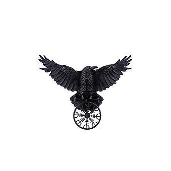 Helm van ontzag Raven Hair Clip restylen