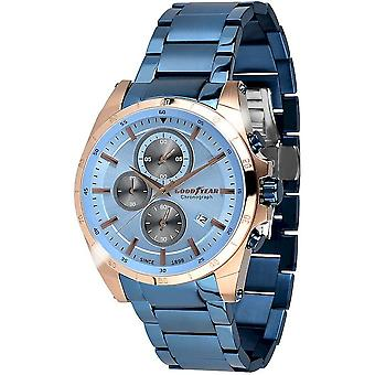 GOODYEAR Montre Homme G.S01226.04.05