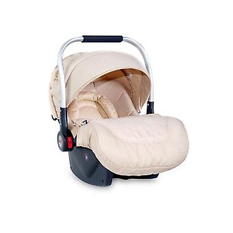 Lorelli baby carrier Delta group 0+ (0 - 13 kg), sunroof foldable, foot cover