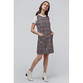 Louche Nanton Check Dress Multi