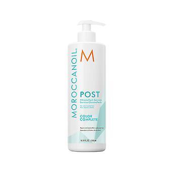 Protetor solar para cabelo Chromatech Moroccanoil (500 ml)
