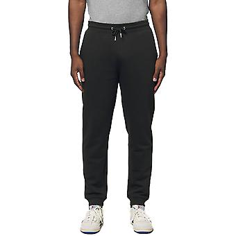 greenT Mens Organic Mover Soft Touch Jersey Jogger Pants