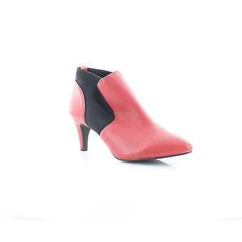 ألفاني النساء HAZZEL الكاحل الأحذية السوداء 10M