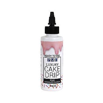 PME - Luxury Pink Cake Drip - 150g