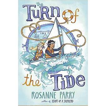A Virada da Maré por Rosanne Parry