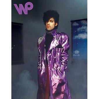 Wax Poetics Issue 50 Paperback The Prince Issue by Leeds & Alan