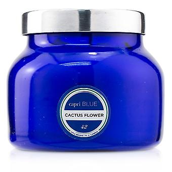 Capri Blue Blue Jar Candle - Cactus Flower 226g/8oz