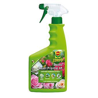 COMPO Duaxo® Roses Mushroom-Free AF, 750 ml