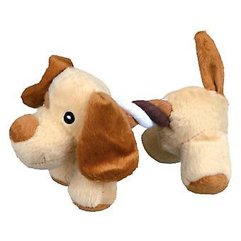 Trixie Juguetes De Cuerda Con Pelota (Perros , Juguetes y deporte , Peluches)