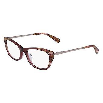 Longchamp LO2639 611 Ruby Glasses