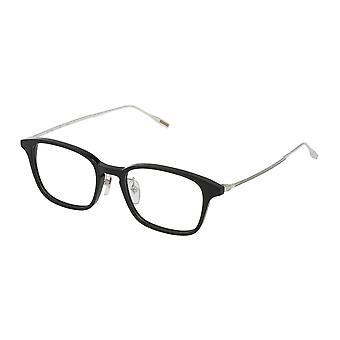 Dunhill VDH121 0700 Shiny Black Glasses