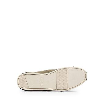 TOMS - Shoes - Slip-on - TRIM-ALPR_100099-00-OLIVE - Men - darkolivegreen - US 10