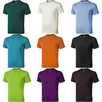 Elevate Mens Nanaimo Short Sleeve T-Shirt