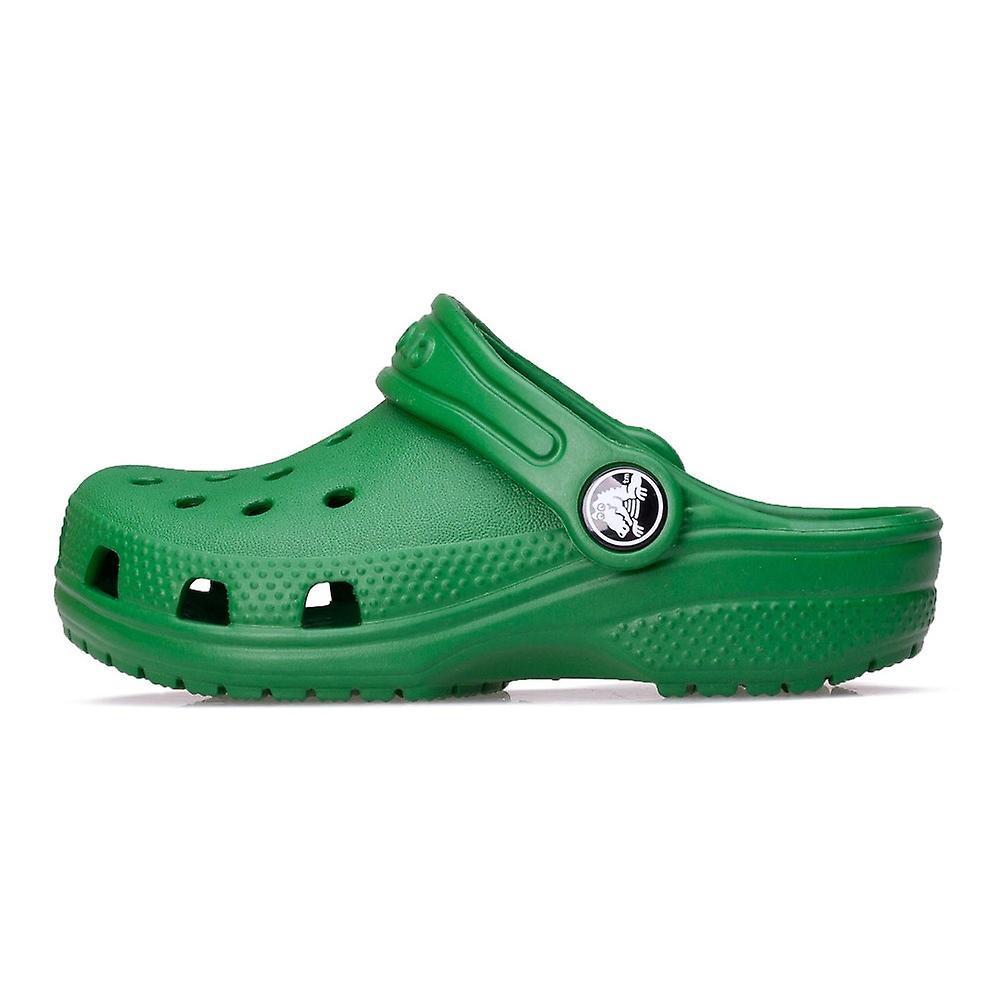 Crocs Classic Clog Kelly K 204536310 Universel Toute L'année Chaussures Pour Nourrissons