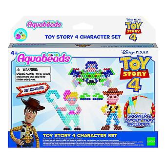 Aquabeads 31371 Toy Story 4 Multicolour