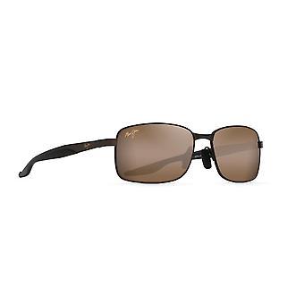 Maui Jim Shoal H797 25M Matte Brown/HCL Bronzen zonnebril