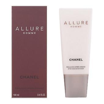 Etter barbering Balm Allure Homme Chanel (100 ml)