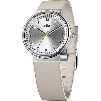Braun watch Classic BN0031SLBKL/66567