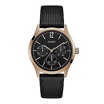 Guess Regent W1041G3 Men's Watch
