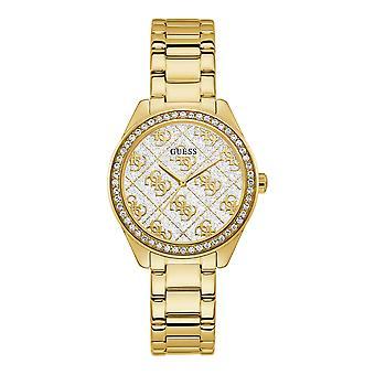 Gissa Socker GW0001L2 Kvinnors Watch