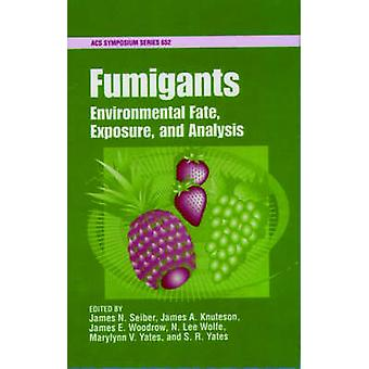 Fumigants by American Chemical Society