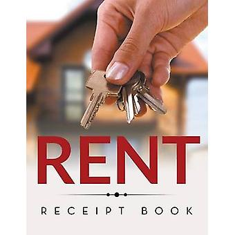 Rent Recipt Book by Publishing LLC & Speedy