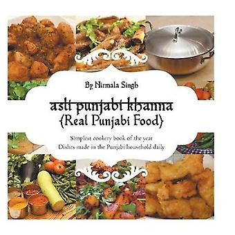asli punjabi khanna Real Punjabi Food by Singh & Nirmala