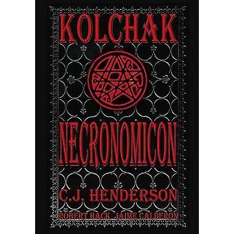 Necronomicon by Hack & Robert