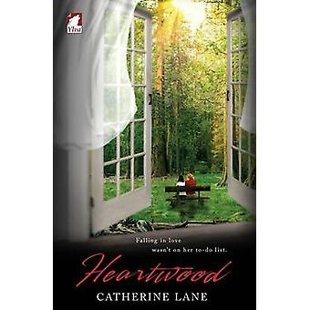 Heartwood by Lane & Catherine