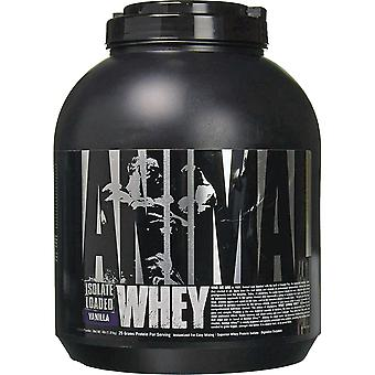 Universal Nutrition Animal Whey - 54 portions - Vanille
