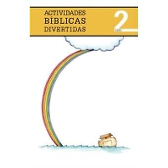 Actividades Biblicas Divertidas Libro 2 Fascinantes Preguntas y Respuestas de la Biblia  Nelsons Amazing Bible Trivia by Grupo Nelson