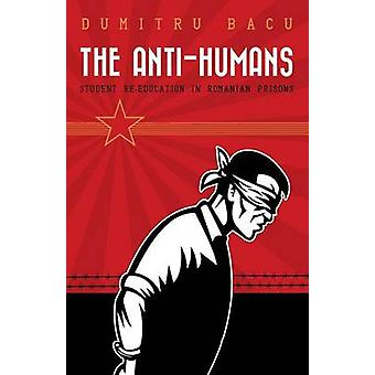 The AntiHumans by Bacu & Dumitru