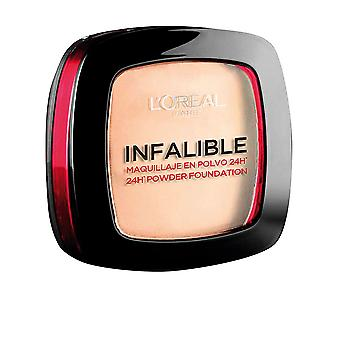 L'Oreal Make Up Infallible Foundation Compact #245 dla kobiet