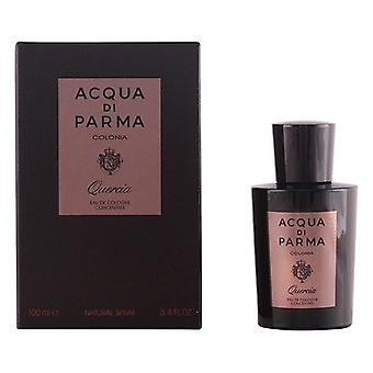 Unisex Perfume Quercia Acqua Di Parma EDC/180 ml
