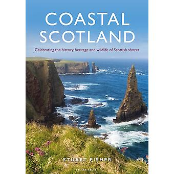 Coastal Scotland by Stuart Fisher